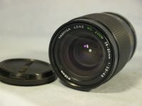 '  28-80mm -MINT-  ' Yashica 28-80mm Zoom Macro Lens £19.99